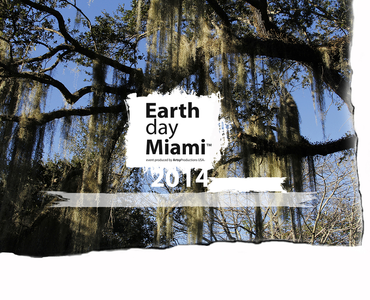 Earth Day Miami